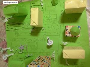 Toy city (2)